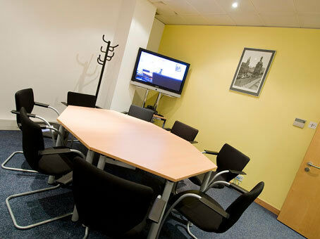 Get a prestigious address for your business and use Regus virtual offices. Price from 229pm