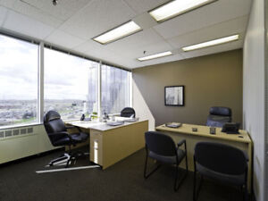 Fully Inclusive Offices for Rent - Only Rent What you Need!