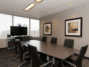 Meeting Rooms or Boardrooms in the Heart of Yorkville!