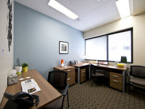 Office Space at a Great Price!