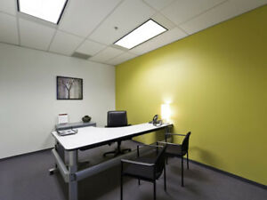 Modern Offices in Markham - Small to Large, Short to Long Term!