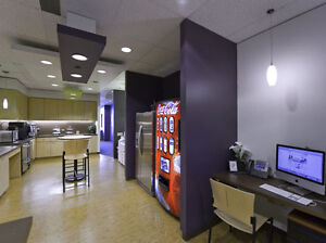 Modern Downtown Office Space Like You've NEVER Seen Before! Kitchener / Waterloo Kitchener Area image 5