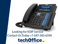 Expert Fully Hosted VOIP Services