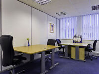 Drop in, plug in and work at our business lounges from £49 /Month