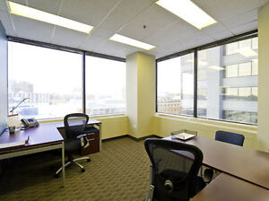 *Summer Promo* - 3 MONTHS FREE - Window Office for $609/month