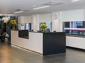 Serviced Office Space To Rent | 5 - 20 People | 3 Months Free | City of London EC4