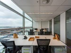 Sydney Airport - Private office for 6 people - Modern fit out Mascot Rockdale Area Preview