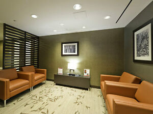 Why meet or work in coffee shops? Regus has another option! Oakville / Halton Region Toronto (GTA) image 13