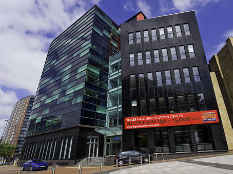 Need office space quickly in Manchester? Call today, start tomorrow. Regus price from £269pm