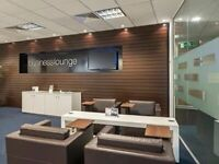 Modern Co-working Membership space available at Sunderland, Doxford International Business Park