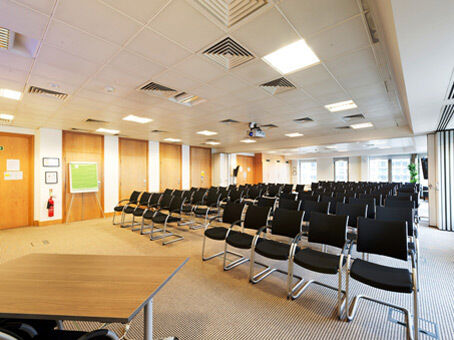 High quality business address from £209pm with Regus virtual offices