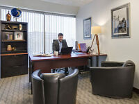 Regus Mc Gill College is the office of your dreams!
