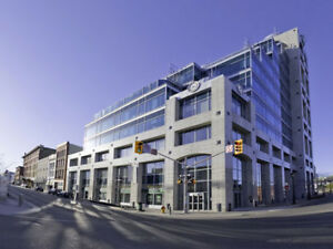 Kitchener Executive Offices Fully INCLUSIVE! NEW PRICING!!