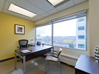 Spacious Offices with Windows Available at Regus!