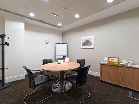 Get a prestigious address for your business and use Regus virtual offices. Price from £249pm
