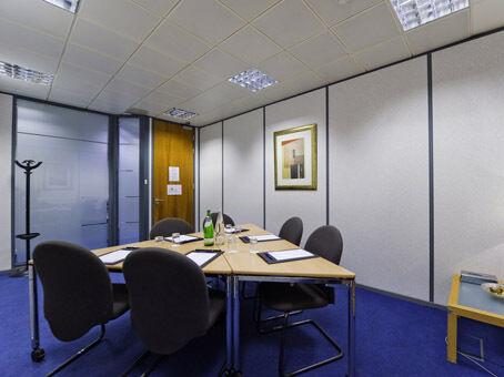 Professional Office Space in Redhill, RH1. Impressive Facilities, £99pm