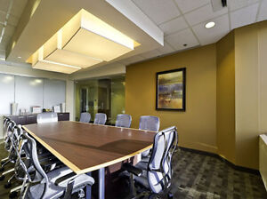 Executive Corner Window Office Overlooking London! London Ontario image 7