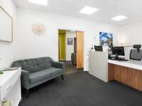 Modern Co-working space available at Livingston, Deer Park