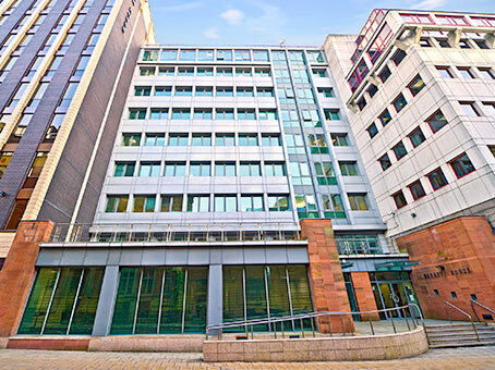 Great office space in Manchester for teams of any size. Regus price from £169pm