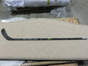 New CCM Ribcore 40K Sr. Hockey Stick Schwartz 80 Flex Left