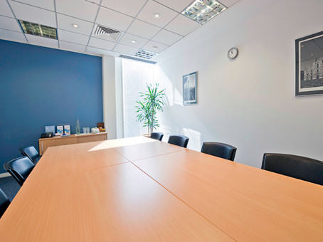 Professional business address in Swindon from £119pm