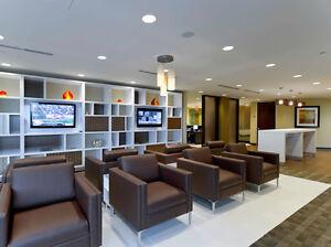 Downtown Modern & Professional Meeting Rooms Edmonton Edmonton Area image 5