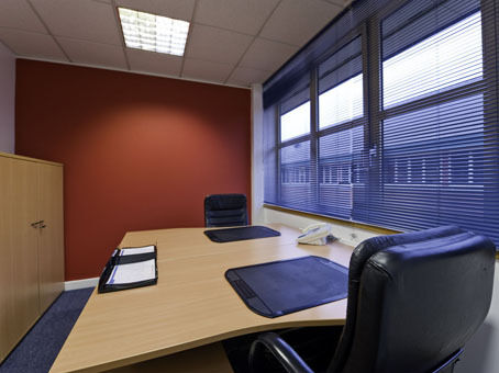 Professional Office Space in Sheffield S11. Impressive Facilities, From £99pm