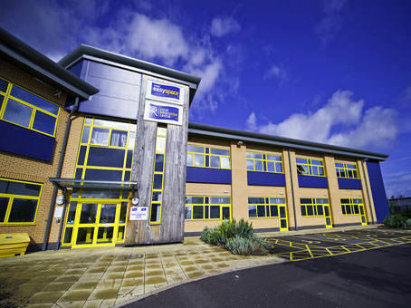 Professional Office Space in Shrewsbury, SY1. Fantastic Facilities, From £22.20 Per SQ M