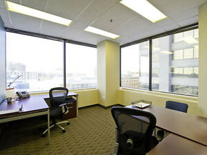 London City Centre Offices - Wide Range Available