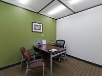 Let Regus Manulife Place help kick start your new business!