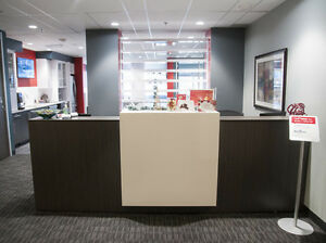 Small Economy Office or Large Executive Office? Edmonton Edmonton Area image 5