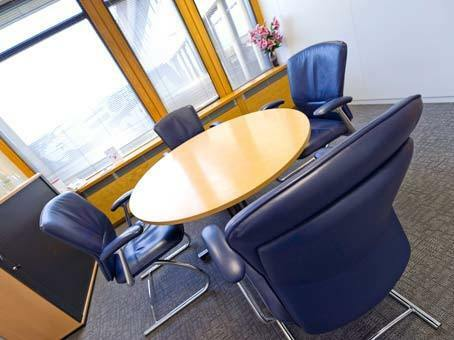 Get a Basingstoke business address with a Regus virtual office for £89pm