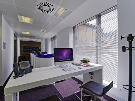 Need a Professional business address in Maidenhead? Use a Regus virtual office from £129pm
