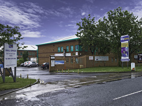 Quality, flexible office available now in Middlesbrough, TS6. From £17.10 Per SQ M