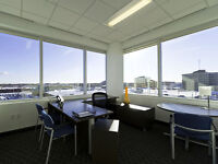 Prestigious Furnished Private Offices at a low cost!