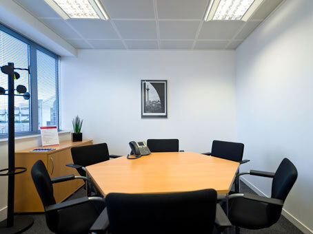Professional Office Space in Crawley RH10. Fantastic Facilities, From £169pm