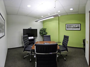 Modern Downtown Office Space Like You've NEVER Seen Before! Kitchener / Waterloo Kitchener Area image 6