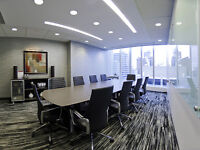 Office Space + Access to 3000 Business Lounges Globally