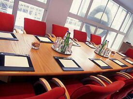 Professional Office Space in Maidenhead, SL6. Fantastic Facilities, From £109pm