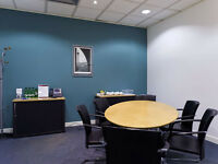 Out and about. Never out of touch at Regus business lounge from £49/ Month