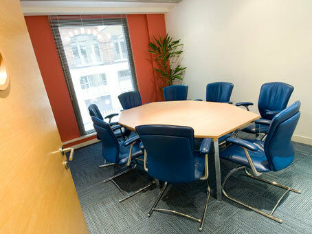 Prestigious business address in London from £269pm with Regus virtual offices