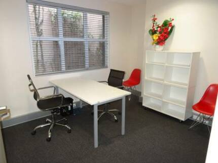 Crows Nest Office space furnish up to 4 people with Natural light Crows Nest North Sydney Area Preview