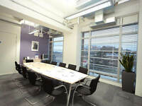 Professional business address in Farnborough with a Regus virtual office from £119pm