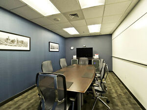 Office Space that Meets your Needs and Budget! Call Regus Now! Québec City Québec image 2