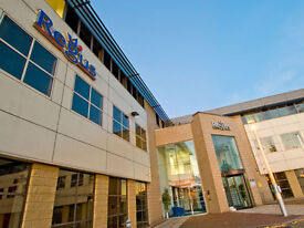 Premium serviced offices available immediatly in Birmingham! Regus price from £369pm