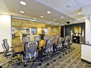Office Space that Meets your Needs and Budget! Call Regus Now! Québec City Québec image 4