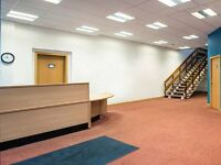6 Months Free* Excellent high quality office space within Kirkcaldy
