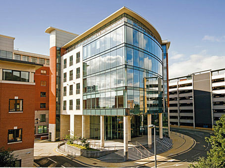 Need a prestigious office? Try virtual office with Regus. Price from £65pm