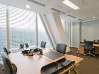 Office Space in Liverpool Street, EC2A - Serviced Offices in Liverpool Street