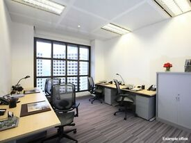 Flexible Office Space Rental - Welwyn Garden City Serviced offices (AL7)